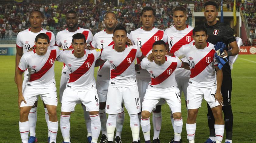 """MisterChip: """"Si Perú gana sus dos partidos, será cabeza de serie en Rusia 2018"""""""