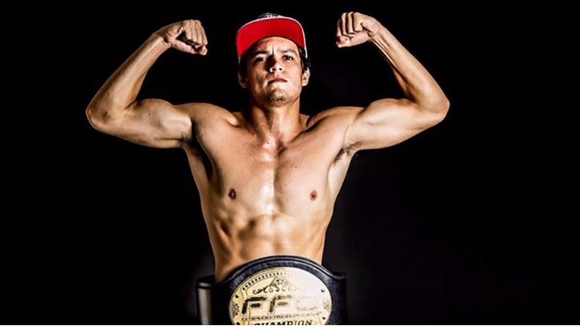 La UFC tendrá un peruano más: Humbero Bandenay luchará en agosto