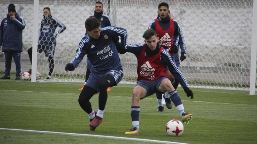 Argentina y sus cuatro objetivos en la gira por Rusia