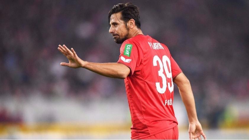 Claudio Pizarro se refirió a la posibilidad que tuvo de regresar a Alianza Lima