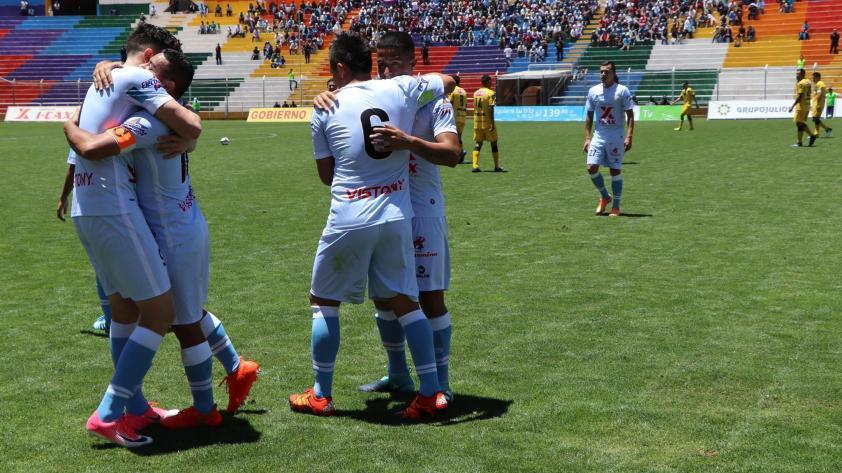 ¿Por qué Real Garcilaso es uno de los principales candidatos a llevarse el Clausura?