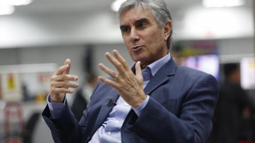 Juan Carlos Oblitas confía que sanción a Paolo Guerrero se reduzca
