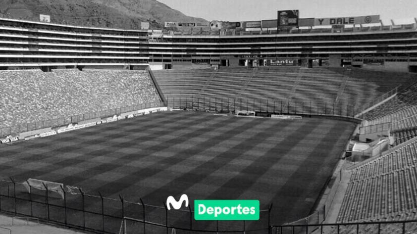 Confirmado: Universitario y la USMP jugarán sin público esta noche en el Estadio Monumental