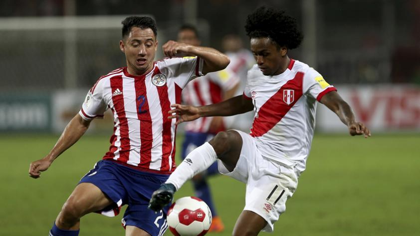 Los números con los que llega Yordy Reyna a la Selección Peruana