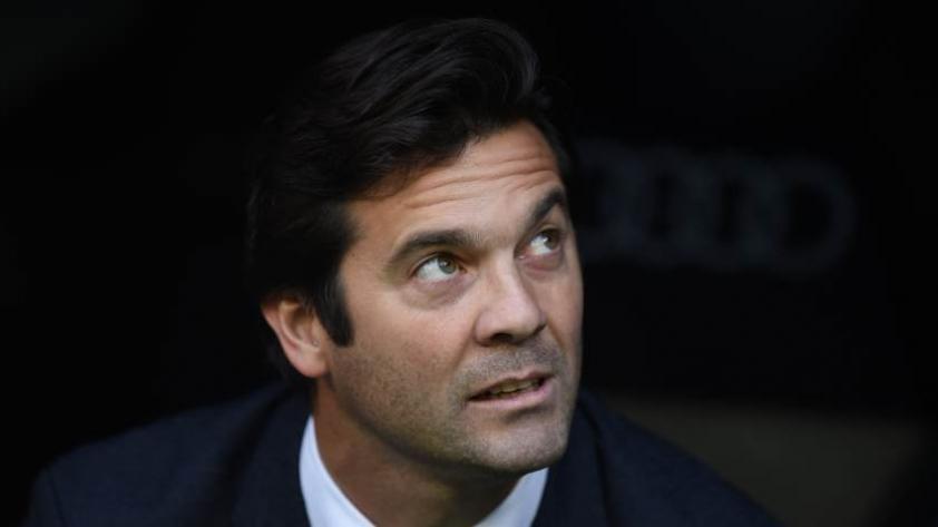 ¿Solari dejó de ser entrenador interino del Real Madrid?