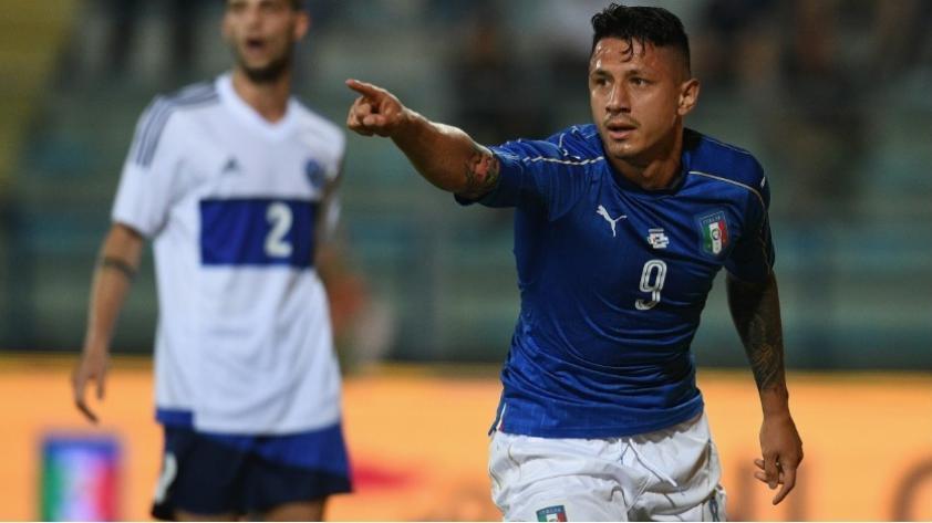 ¿Otra vez, tú? Gianluca Lapadula explicó por qué no quiso jugar por la Selección Peruana