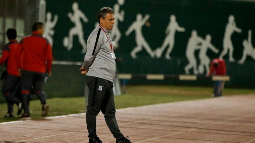 Alianza Lima: Pablo Bengoechea habló sobre la supuesta llegada de Beto da Silva
