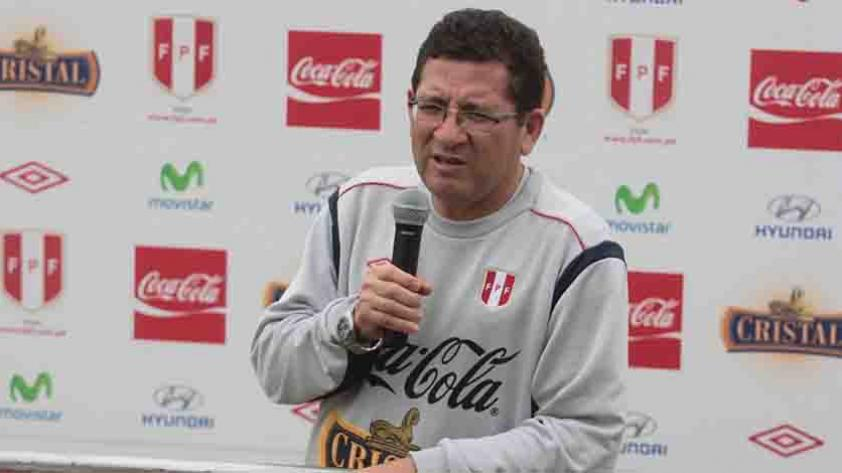 Julio Segura: