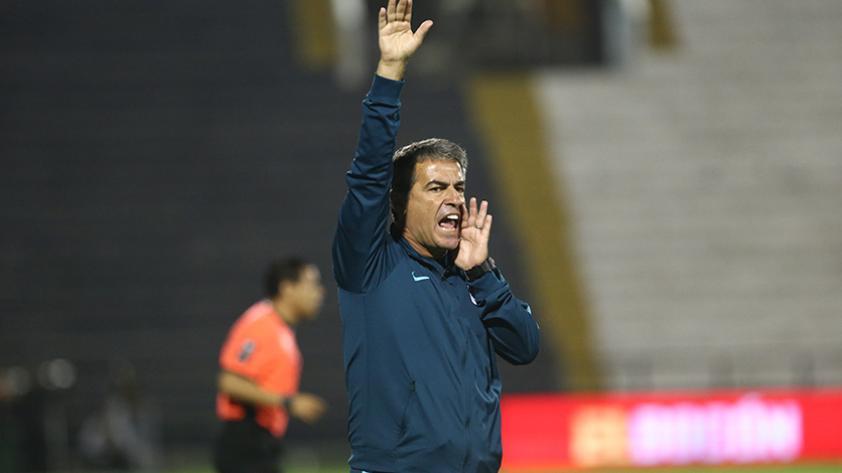 """Bengoechea: """"Aspiramos a que Alianza sea mejor que sus rivales"""""""