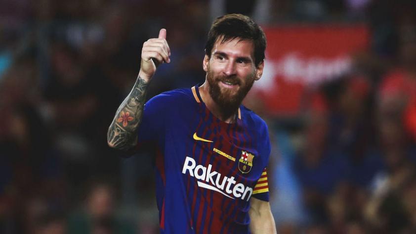 Lionel Messi y su futuro en el Barcelona