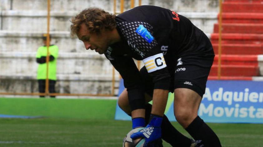 Salomón Libman seguirá jugando en Sport Rosario el 2018