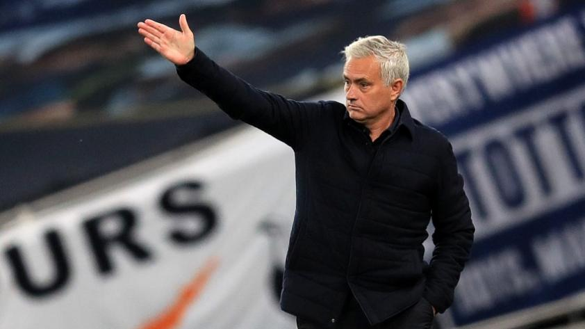 Mourinho criticó al TAS por