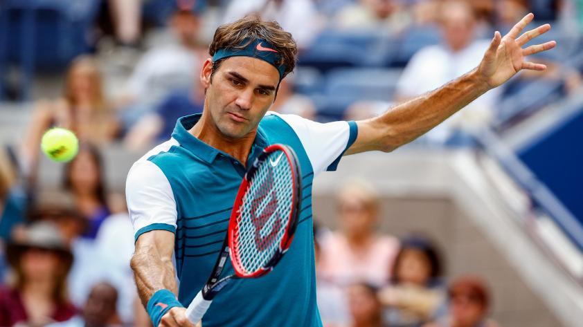 Abierto de Australia: Federer accede a cuartos y se medirá ante Berdych