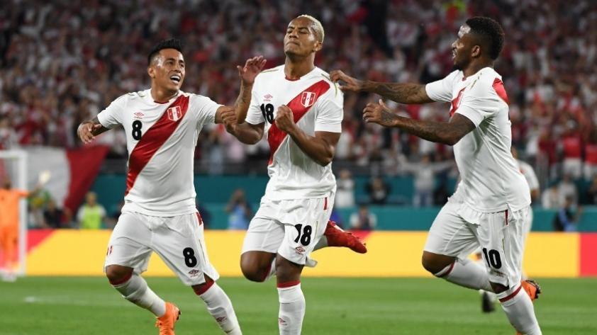 Selección Peruana: a solo un mes de su debut en Rusia 2018