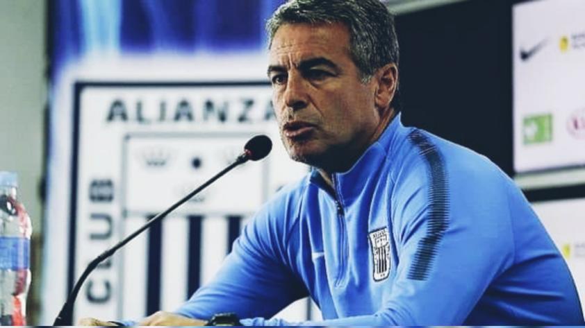 ¿El clásico será un partido decisivo para Alianza Lima? Así respondió Pablo Bengoechea