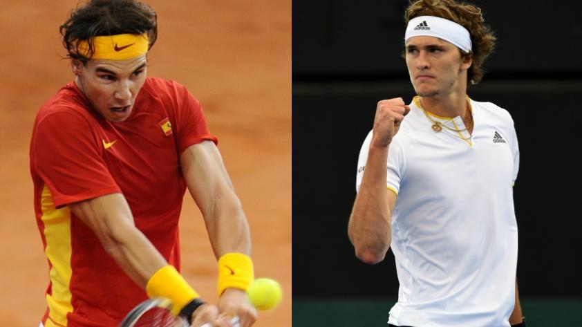 Copa Davis: fechas y horarios de transmisión de España vs. Alemania en Movistar Deportes