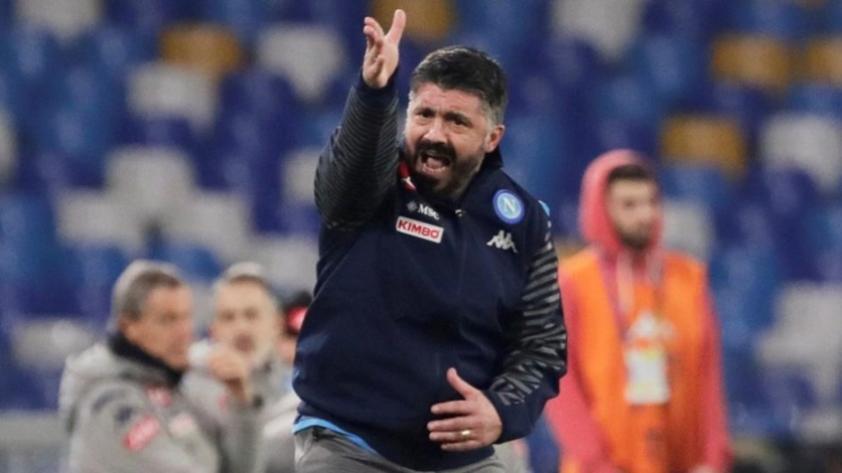 Gennaro Gatusso: