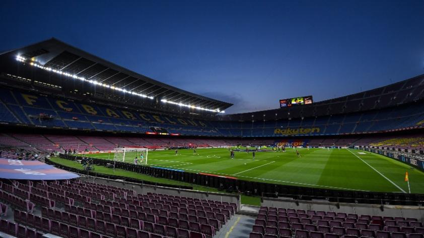 Champions League: UEFA confirma que los equipos podrán jugar los octavos de final en sus estadios