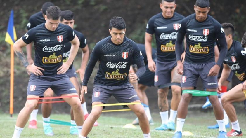 Selección Peruana Sub 23: ¿Qué necesita la blanquirroja para llegar al cuadrangular final del Preolímpico?
