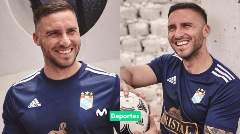 Sporting Cristal presenta nueva camiseta azul para la temporada 2019-2020 (VIDEO)