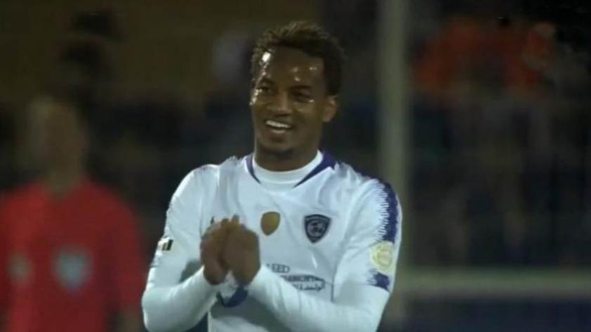 ¡Un gol más! André Carrillo anota en la victoria del Al Hilal (VIDEO)