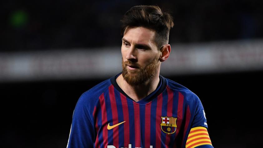 """Lionel Messi: """"Vamos a luchar por las tres competiciones"""""""