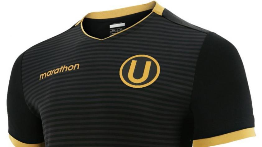 ¡Universitario de Deportes presentó nueva camiseta en honor a su aniversario!