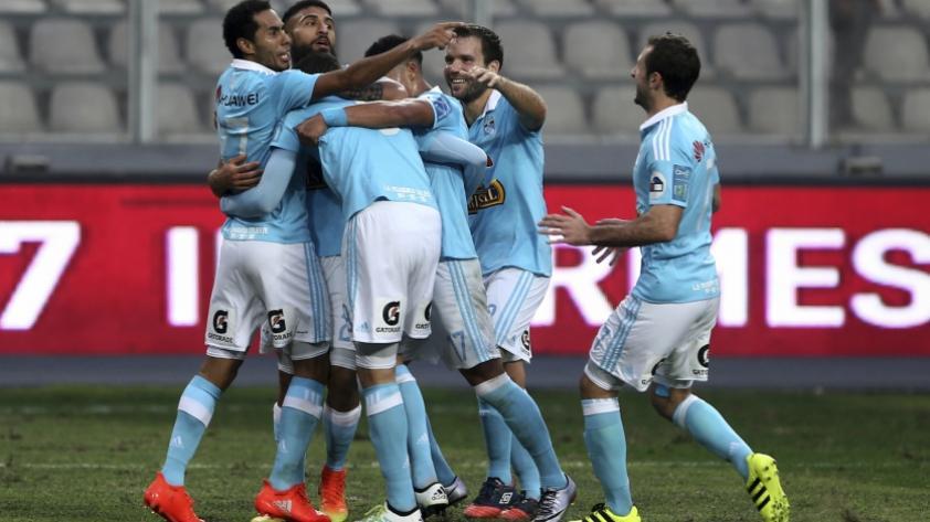 Sporting Cristal jugará ante Lanús en el Nacional por la Sudamericana