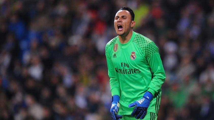 ¿Keylor Navas a la Premier League? La respuesta oficial del Arsenal sobre la contratación del arquero de Real Madrid