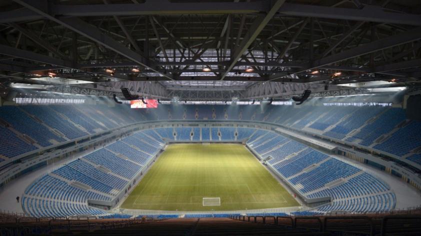 Estadio Krestovsky: cómo es y cuánta capacidad tiene el estadio del Bélgica – Inglaterra