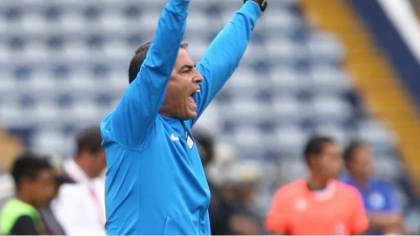 Alianza Lima: Pablo Bengoechea realizó análisis de derrota ante Cristal