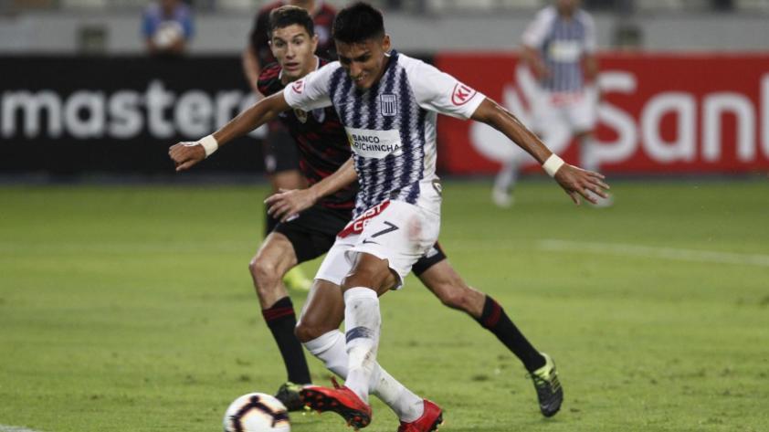 ¿Punto valioso el que consiguió Alianza Lima ante River Plate? La contundente respuesta de José Manzaneda