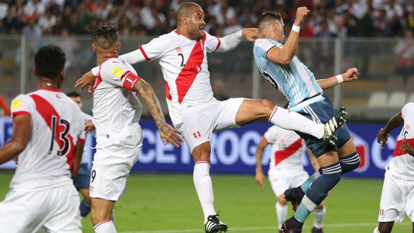 ¿Alberto Rodríguez llegará en óptimas condiciones para el Perú - Bolivia?