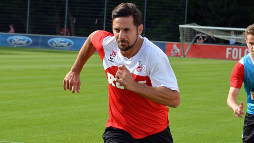 Claudio Pizarro confiesa que el sueño de llegar al Mundial lo motivó a fichar por Colonia
