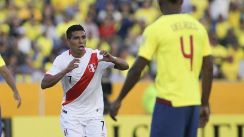 Selección Peruana: Paolo Hurtado reconoció que pensó en retirarse de la 'bicolor'