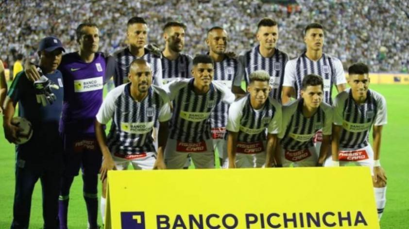 Alianza Lima: ¿dónde jugará el equipo blanquiazul la Copa Libertadores?