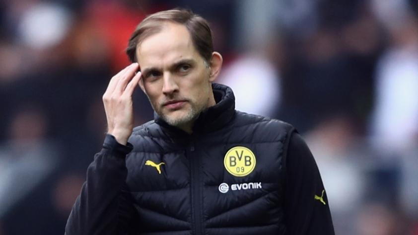 PSG anuncia a Thomas Tuchel como nuevo director técnico para próxima temporada