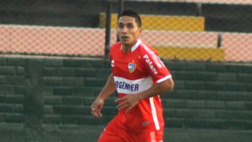 Sport Boys: Josimar Vargas es nuevo jugador del cuadro rosado