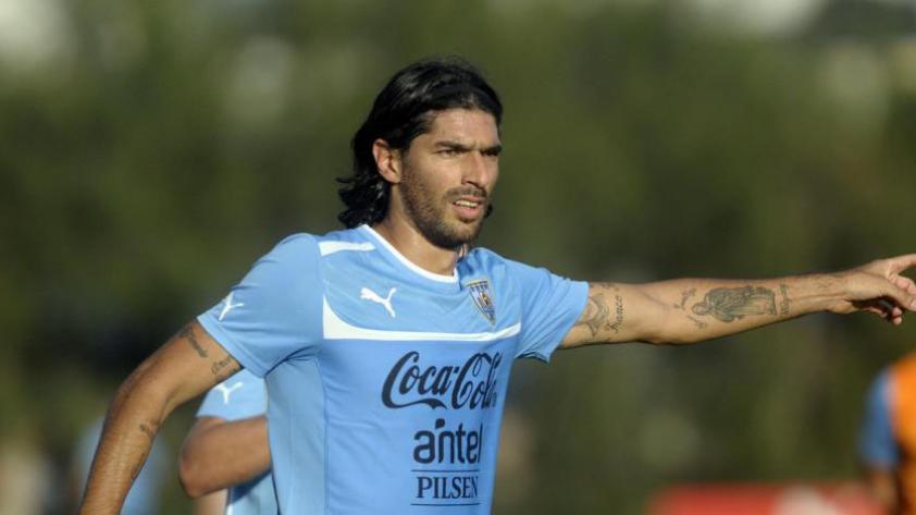 Sebastián Abreu jugará en Audax Italiano de Chile