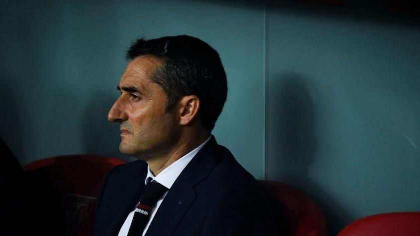 Perfil: Ernesto Valverde, el encargado de devolverle los títulos al Barcelona