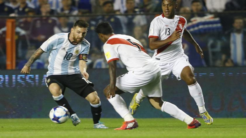 """Lionel Messi: """"El partido contra Perú tendríamos que haberlo ganado"""""""
