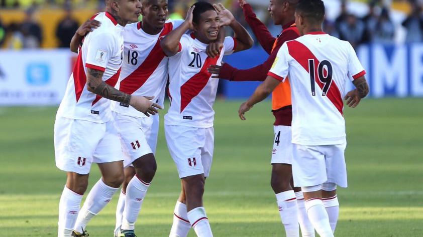 Selección Peruana viajará a Argentina una semana antes previo al partido de Clasificatorias