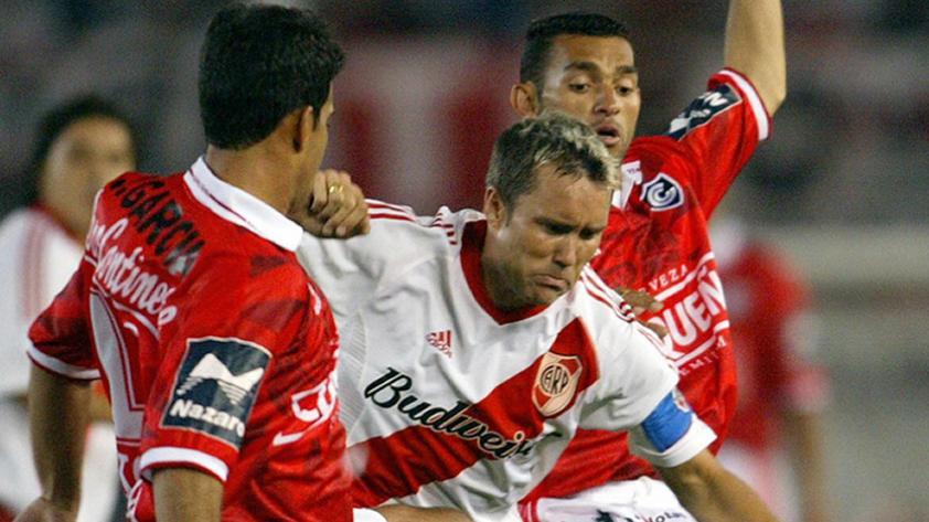 Cienciano enfrentará a River Plate en la 'Tarde del Papá'
