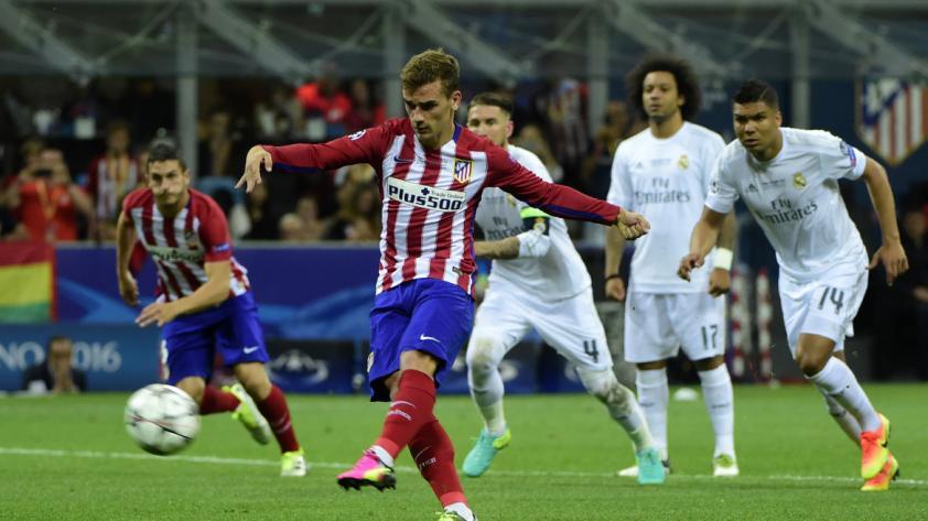 Datos y lo que debes saber antes de ver el Atlético de Madrid vs. Real Madrid