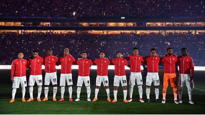 Selección Peruana: 30 de mayo empieza la gira europea