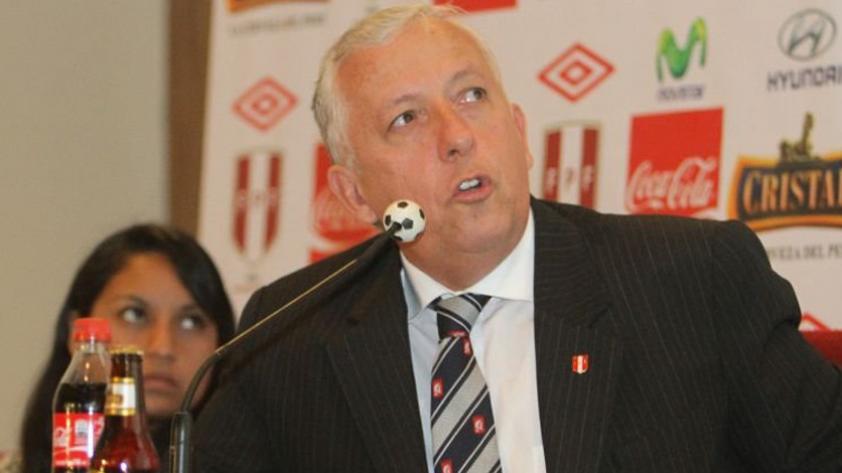 Selección peruana busca confirmar cinco amistosos antes de Rusia 2018