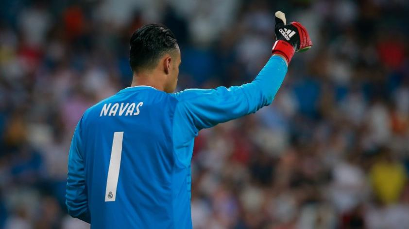 Real Madrid: Keylor Navas y su ultimátum al cuadro español