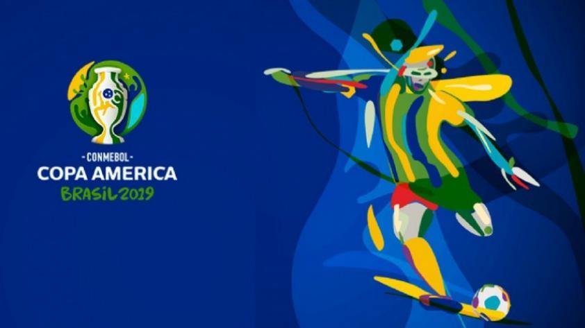 La Copa América 2019 ya tiene a sus cabezas de serie