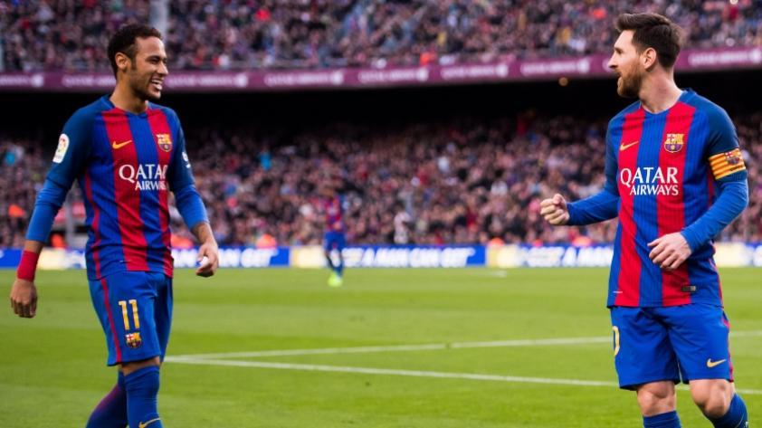 La propuesta de Messi a Neymar para que regrese a Barcelona: