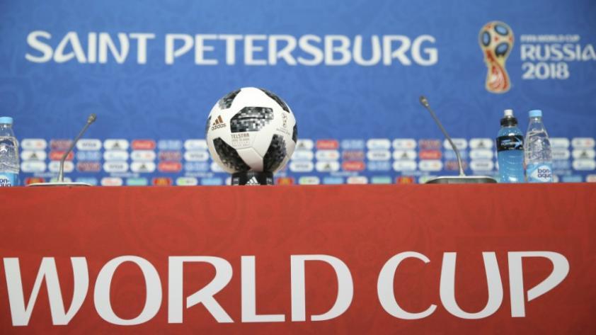 ¿Qué selección tiene más posibilidades de llegar a las semifinales de Rusia 2018?
